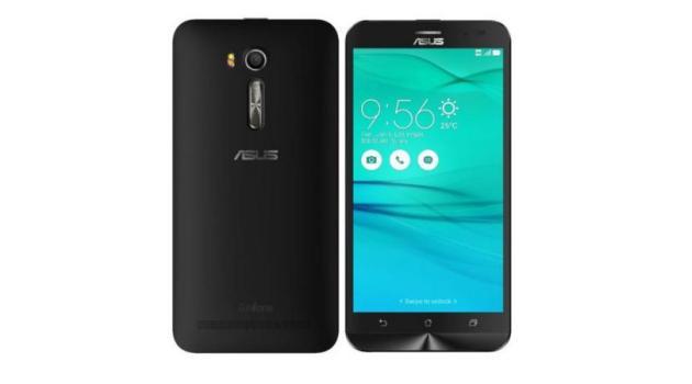 Zenfone Go 5.5