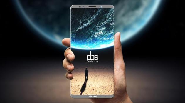 Galaxy Note 8 filtraciones