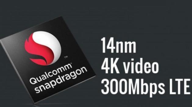 Qualcomm Snapdragon 450 en Android