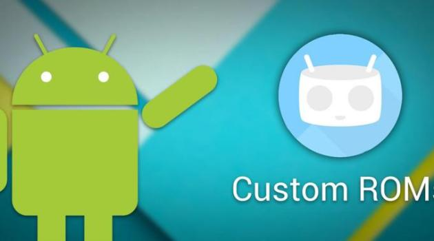 ROM Android