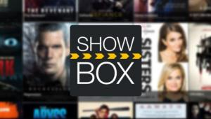 Problemas en ShowBox
