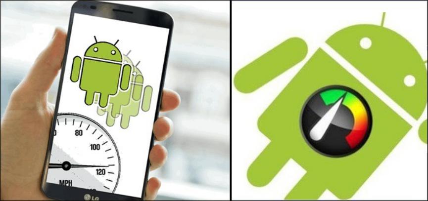 Acelerar al teléfono móvil Android: 5 Tareas Importantes y Fáciles de hacer
