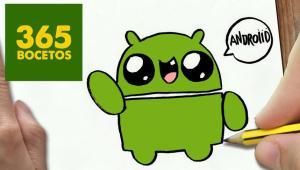 Dibujo en Android