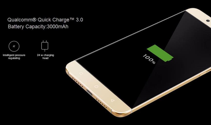 LETV LeEco Le S3 teléfonos móviles baratos