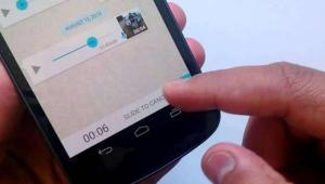 Mensajes Android