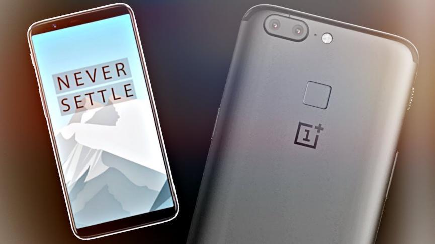 OnePlus 5T: ¿Cuáles son las razones para que intentes comprarlo?