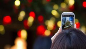 Aplicaciones Android para Navidad