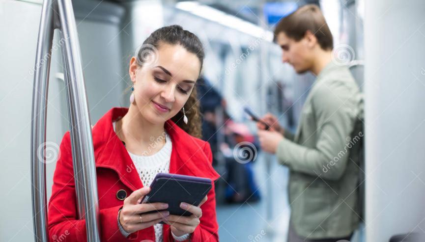 Google Maps: Navegación paso a paso disponible en Trenes y Autobuses