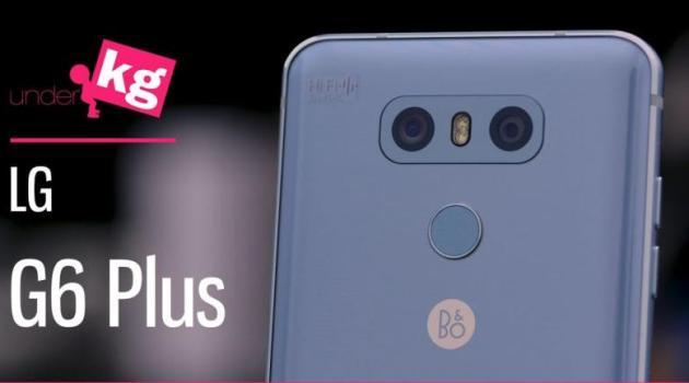 LG G6 Plus
