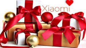 Navidad Xiaomi