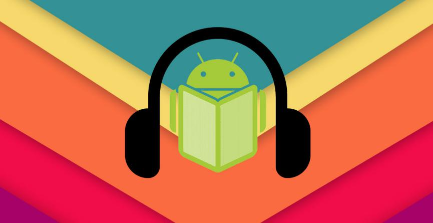 Audiolibros para descargar en Google Play Store pronto será posible