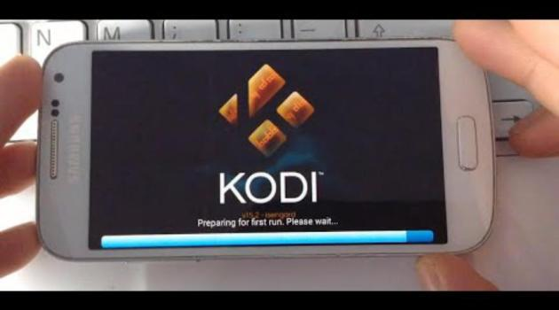 Kodi para Android