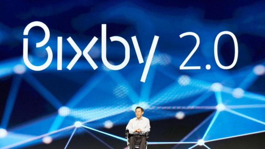 Bixby 2.0 estaría en camino y según Samsung, será omnipresente