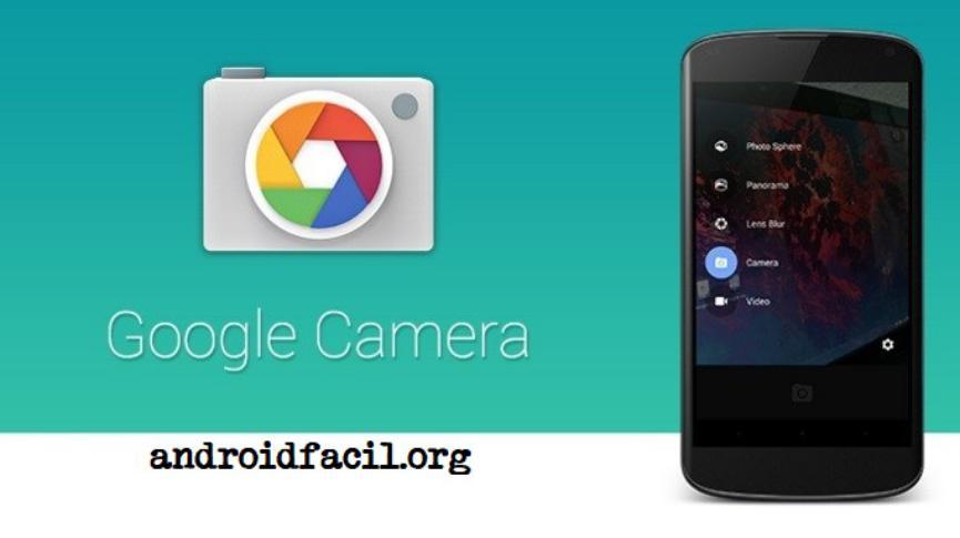 Google Camara 5.2 en el Pixel 2 tiene detector de lente sucio y más
