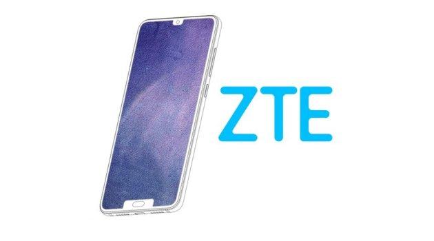 Patente ZTE