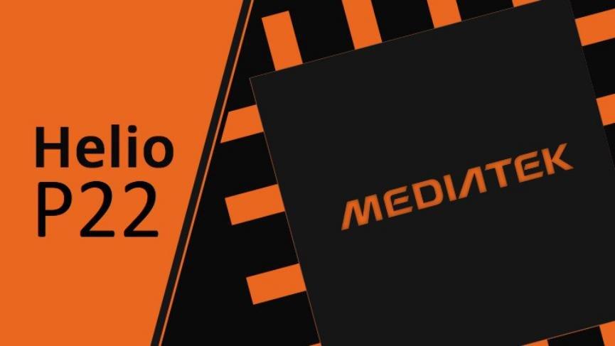 Nuevo Helio P22 de MediaTek convertirá SmartPhones Gama Media en Alta