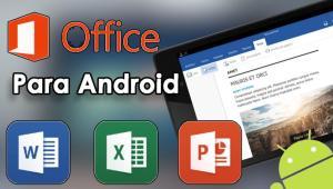 Microsoft Word para Android