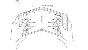 SmartPhone Android Plegable
