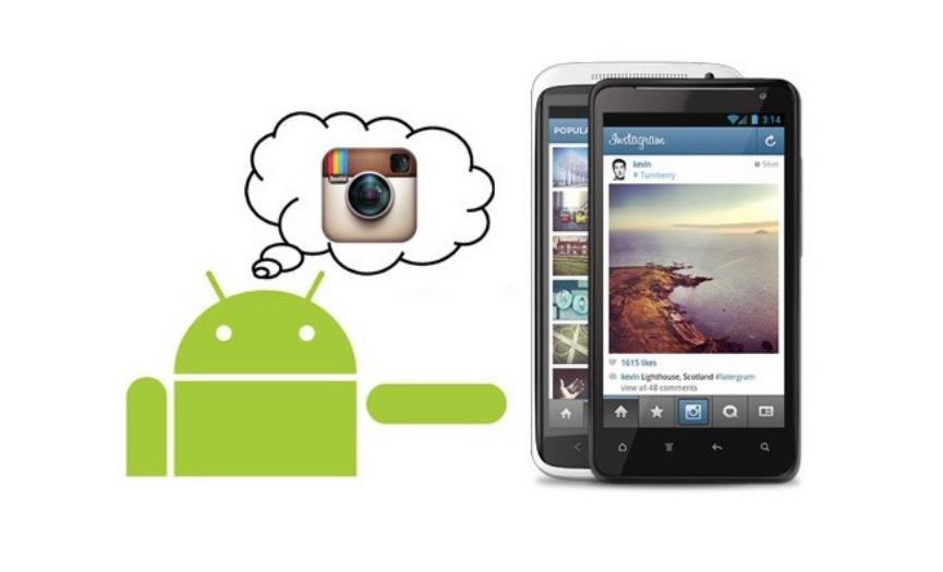 Instagram Android: Cómo Usar las Publicaciones de Otros en Nuestras Historias