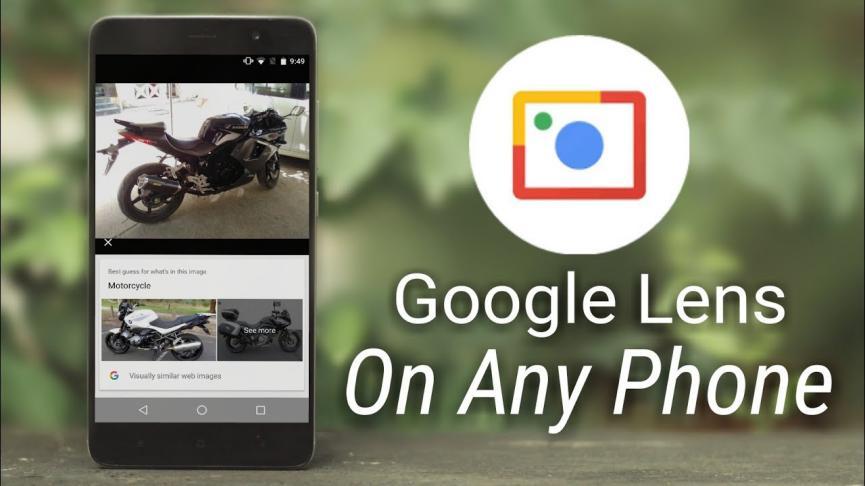 ¿Cómo instalar Google Lens en cualquier SmartPhone Android?
