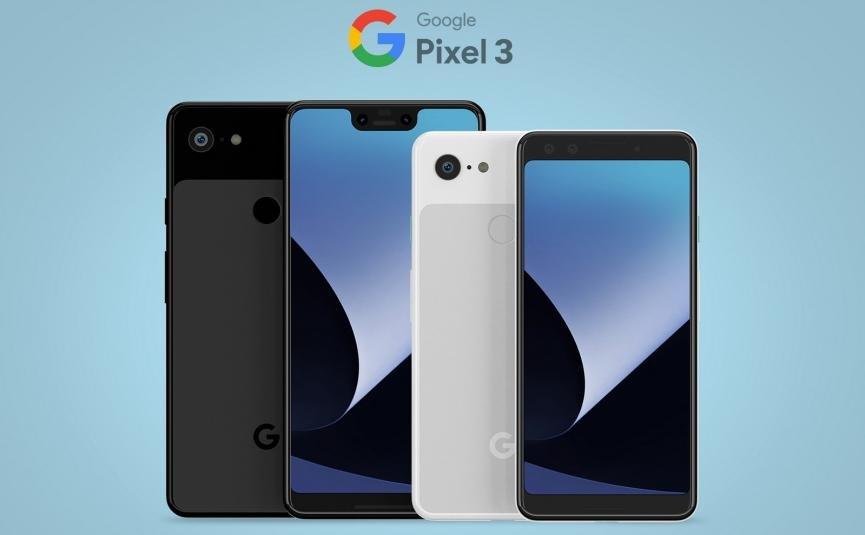 Google Pixel 3 XL especificaciones