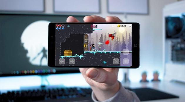 juegos retro para android