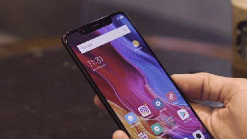 Xiaomi Mi 8 sería el Último SmartPhone Barato de la firma en el 2019