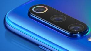 Xiaomi Mi 9 especificaciones