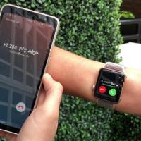 Cómo Configurar un Apple Watch con un SmartPhone Android