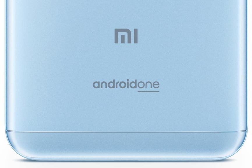 SmartPhones Xiaomi con Android One tendrán Sensor en la Pantalla