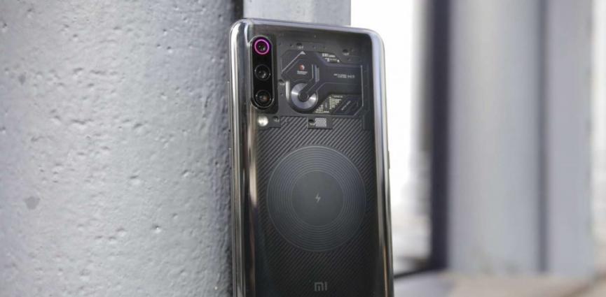 Xiaomi Mi 9: El Modelo Transparente Posiblemente No Sea Vendido