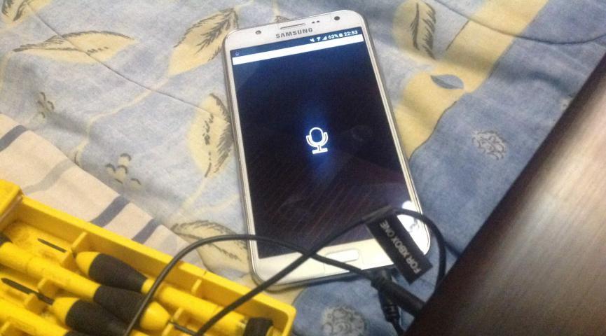 Cómo Convertir un SmartPhone Android en un Micrófono para PC