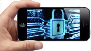 Aplicación de Seguridad para android