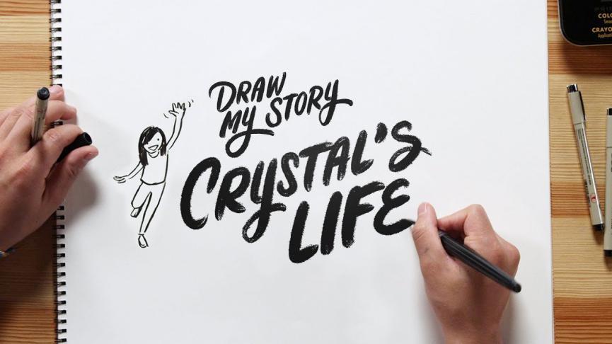 Draw My Story: Creando una Historia Animada en Android para Instagram