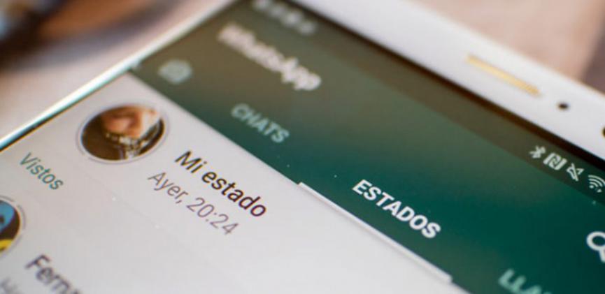 Estados de WhatsApp: Cómo Descargarlos SIN Apps de Terceros