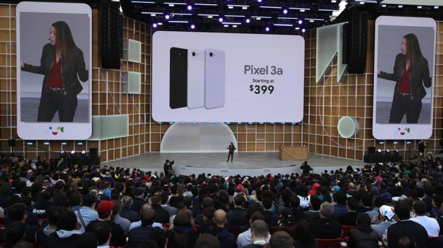 Nuevos Pixel 3 Baratos: Google los presenta oficialmente en la IO
