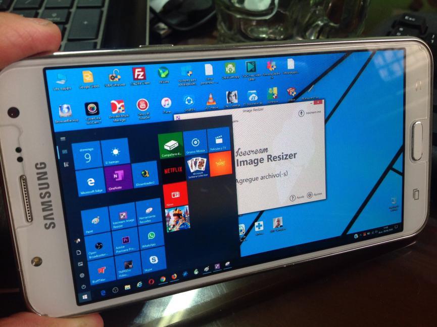 Escritorio Remoto de Chrome: Cómo Controlar tu PC desde Android