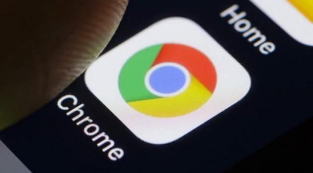 Google Chrome Android Modo Oscuro