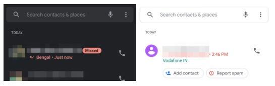 telefono de Google