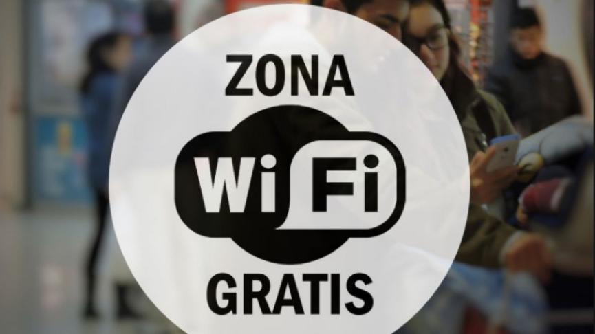 Facebook Android te Ayudar a Buscar una Conexión Wi-Fi Libre
