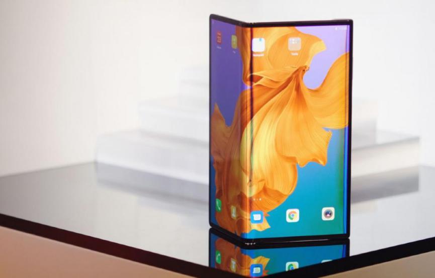 Huawei Mate X: 6 Fotos Delatan sus Características más Importantes