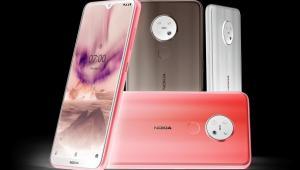 Especificaciones del Nokia 7.2