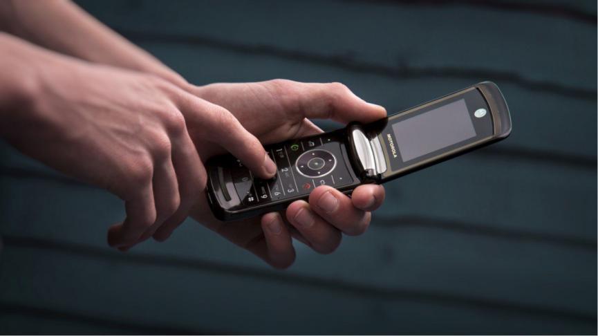 Motorola Razr: El 13 de Noviembre descubriremos todo lo que tiene