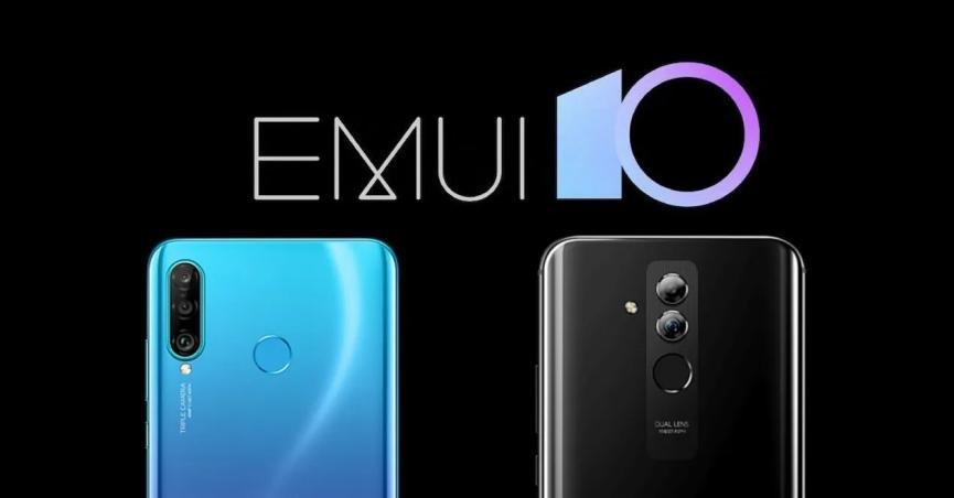 Huawei P30 y otros reciben la versión estable EMUI 10 (Android 10)