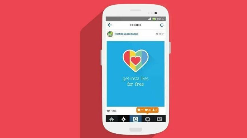 Likes en Instagram Android o iOS no serán visibles la otra semana