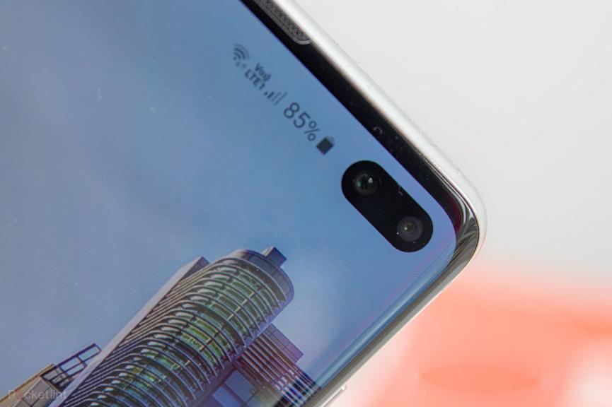 Variante Samsung Galaxy S10 tendría 12 GB de RAM y 1 TB de espacio