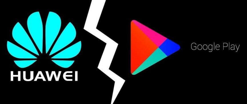 Huawei sin Google Ahora ni Nunca según Declaraciones de la firma
