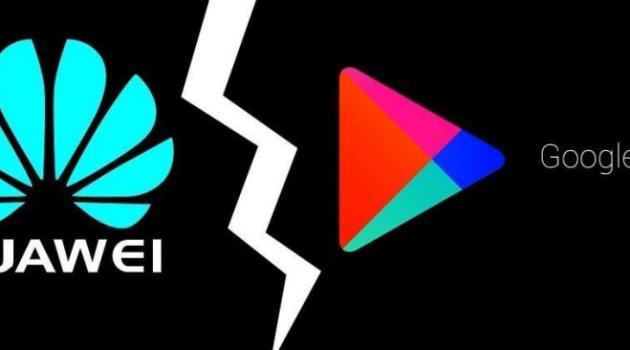 Huawei sin Google