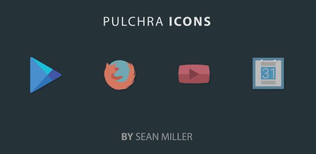 Pulchra icons