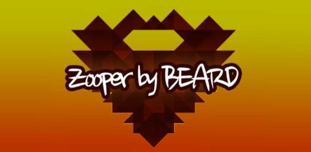 Zooper by BEARD